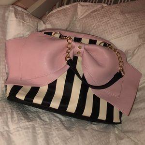 Betsey Johnson medium size bag, new